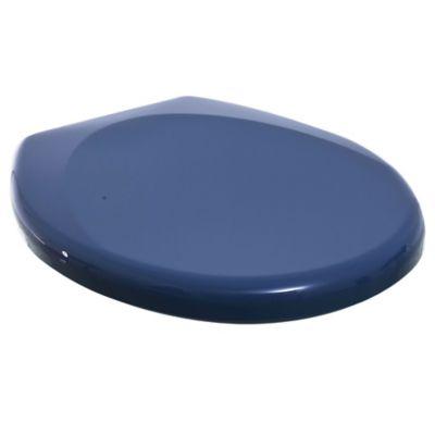 Asiento acolchado azul fuerza