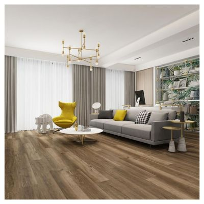 Piso vinílico Yellow Oak 4 mm 2.20 m2