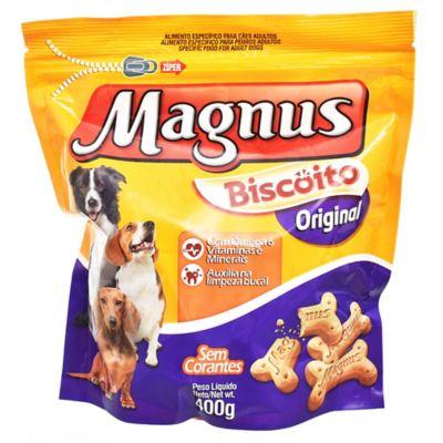 Galletas para perro original 400 g