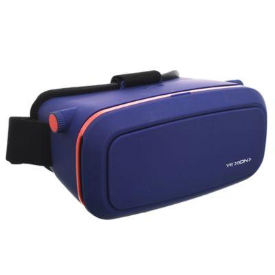 Lente 3D 360° realidad virtual