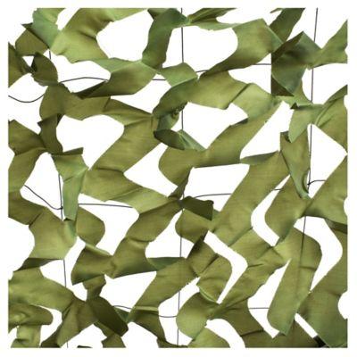 Redes decorativas 2 x 3 m verde
