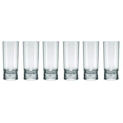 Pack de 6 vasos Amassadinho 310 ml