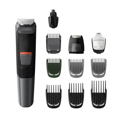 Multi kit para rostro negro y gris