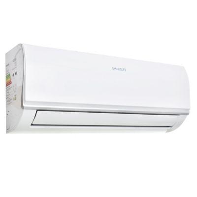 Aire acondicionado split frío-calor 9000 BTU