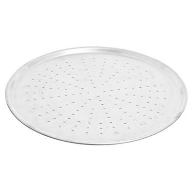 Asadera de pizza aereada 30 cm