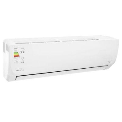 Aire acondicionado split inverter frío-calor 18000 BTU