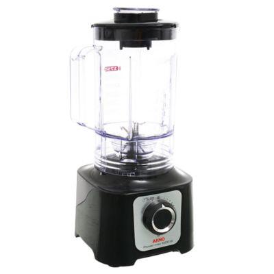 Licuadora 3.1 L 1000 w negro