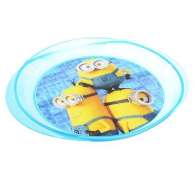 Plato micro Minions