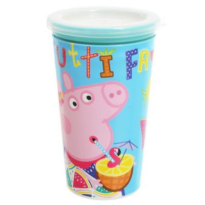 Vaso mágico Peppa Pig 280 ml