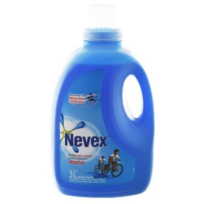 Jabón líquido para ropa poder acelerador 3 L