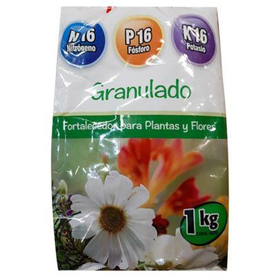 Fertilizante 16-16-16 1 kg