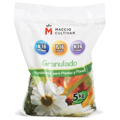 Fertilizante 16-16-16 5 kg