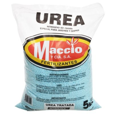 Fertilizante Urea 5 kg