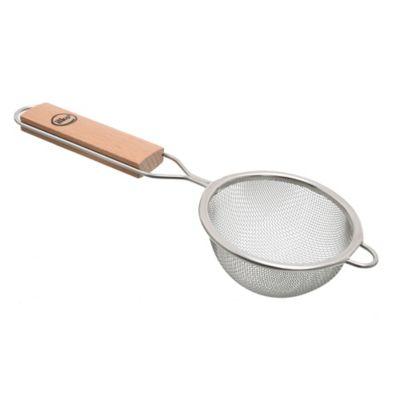 Colador de acero inoxidable 8 cm