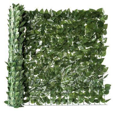 Jardín vertical sauce 100 x 300 cm