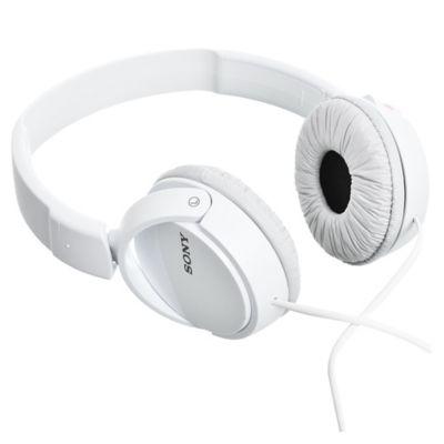 Auricular ZX110 blanco