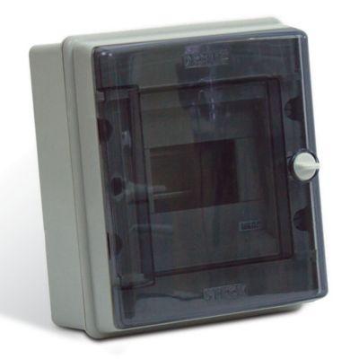 Caja estanca 4 polos IP55