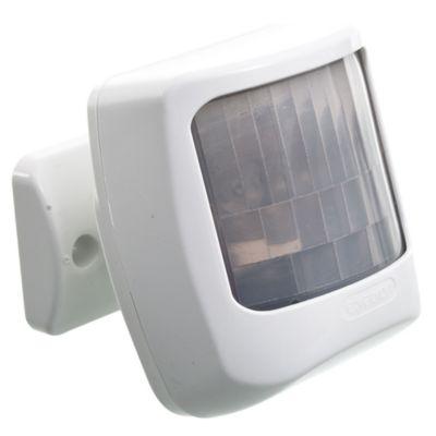 Sensor de movimiento exterior rot 3 cables