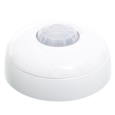 Sensor de movimiento techo exterior embutido