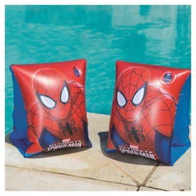 Flotador alitas Spider Man 23 x 15 cm