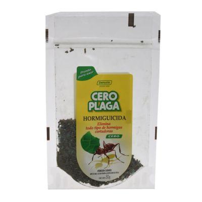 Hormiguicida cebo 50 g