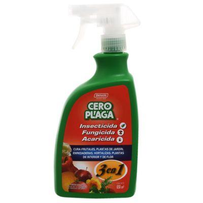 Herbicida 3 en 1 650 cc