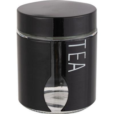 Frasco de vidrio con tapa Tea 0,6 L