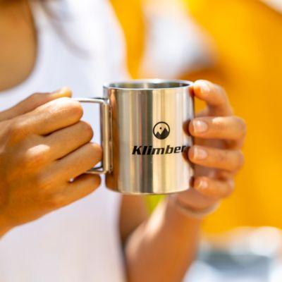 Tazón de acero 200 ml
