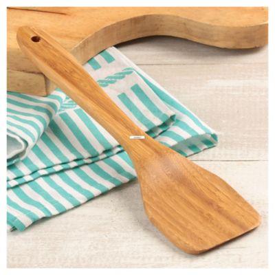 Cuchara cuadrada bamboo