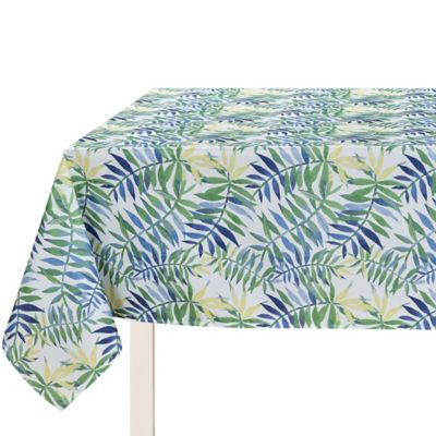 Mantel rectangular Rama 180 x 240 cm multicolor