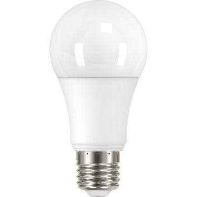 Pack de 2 lámparas LED A60 E27 13 w luz cálida
