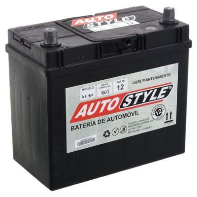 Batería para auto 12 V80 amp