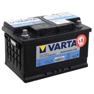 Batería 12 v 65 Amp