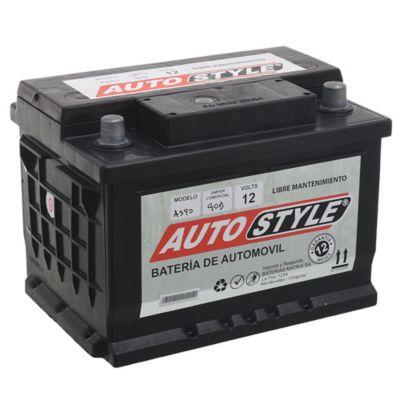 Batería 12 v 80 Amp