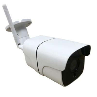 Cámara de seguridad IP CCTV Wi-Fi exterior