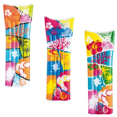 Colchoneta inflable Fashion 183 x 69 cm
