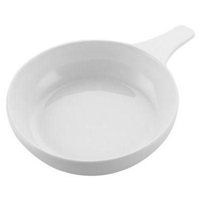 Bowl blanco 15,8 x 22,24,1 cm
