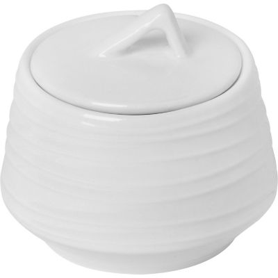 Azucarera blanca Ring