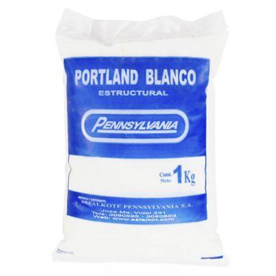 Portland blanco 1 kg