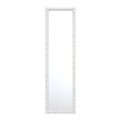 Espejo Dot gris 30 x 120 cm