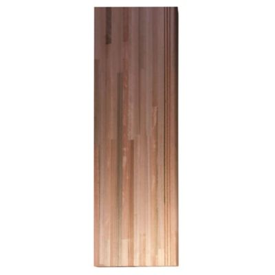 Escalón de eucaliptus finger 35 mm