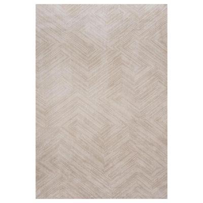 Alfombra Siroc diagonal 160 x 230 cm gris