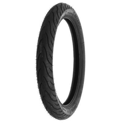 Neumático de moto Pilot Street 80/90 17 Del/Tra
