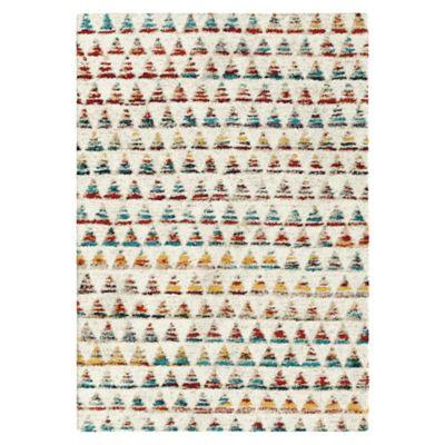 Camino Sherpa 60 x 200 cm multicolor