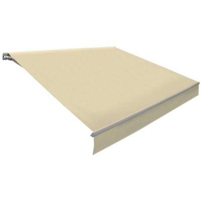 Toldo eléctrico brazo invisible 290 x 200 cm beige