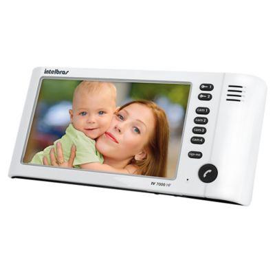 Módulo interior videoportero IV7000