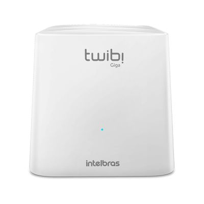 Kit de 2 routers Twibi Giga
