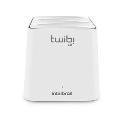 Kit de 2 routers Twibi Fast