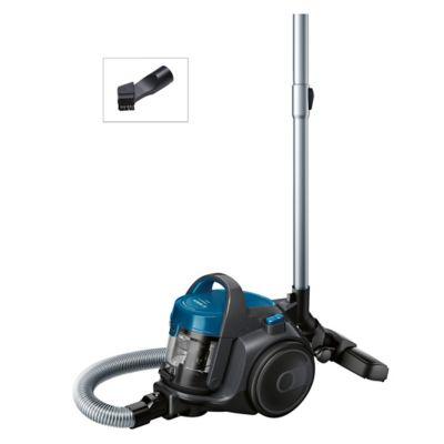 Aspiradora azul 700 w 4,4 L
