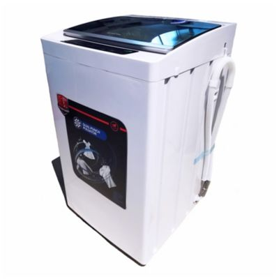 Lavarropa carga superior 6 kg blanco